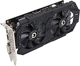 Peladn GeForce GTX 1060 3GB/6GB 192Bit GDDR5 DP/HDMI/DVI Dual-Fan Edition Gaming Graphics Card (GTX1060 3G)