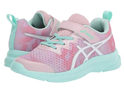ASICS Kids Soulyte (Toddler/Little Kid) (Watershed Rose/White) Girls Shoes