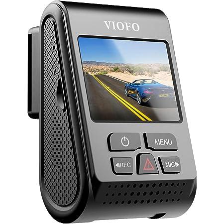 Viofo A119 V3 Dashcam Autokamera 2560x1600p Quad Hd Elektronik
