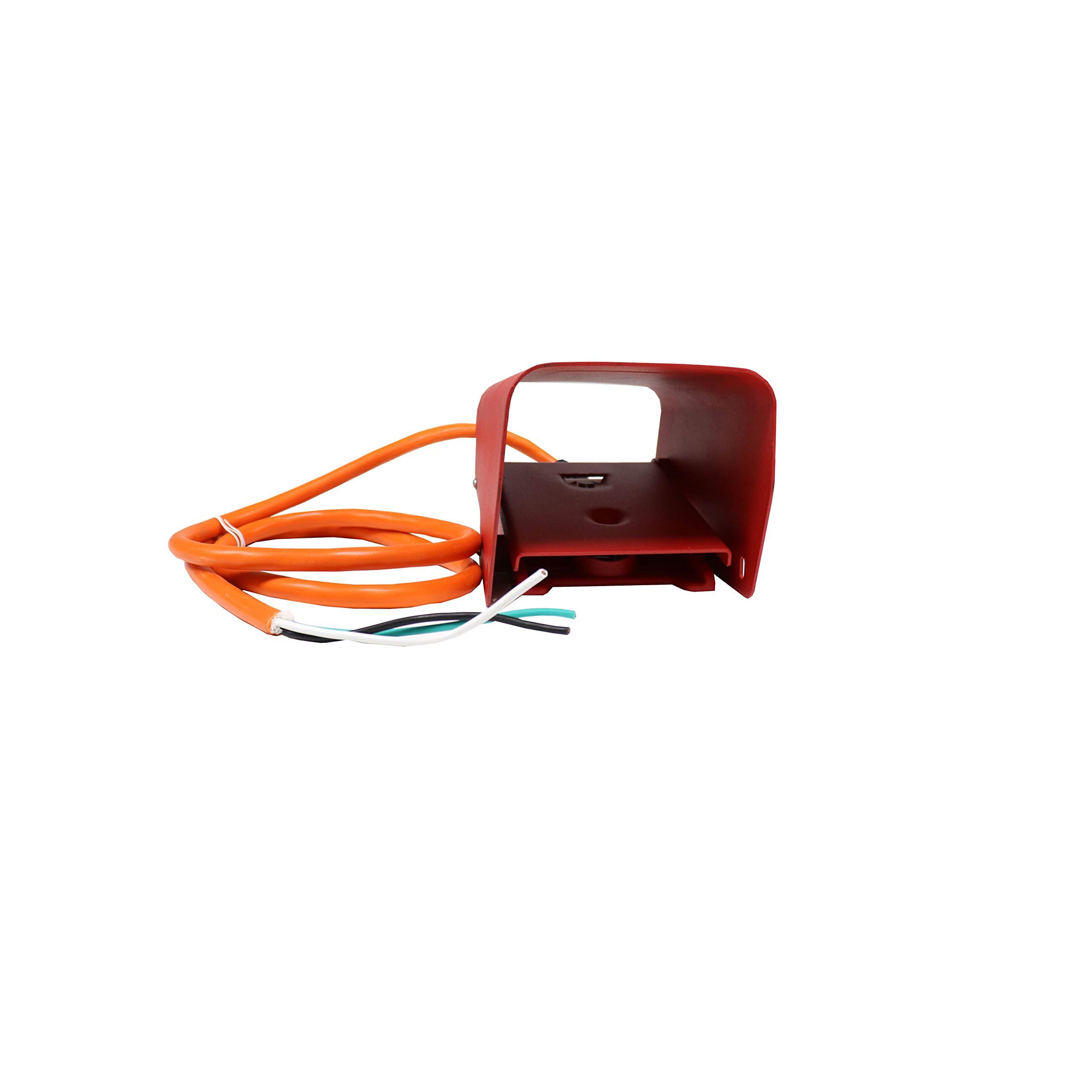 Steel Dragon Tools® 46740 Power Cord fits RIDGID® 300 535 Pipe Threading Machine