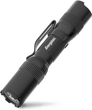 Energizer 140-Lumen Tactical LED Flashlight