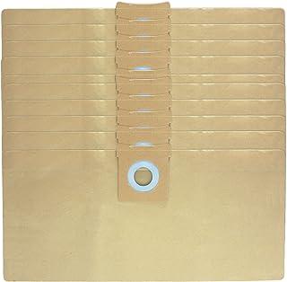 comprar comparacion Spares2go - Bolsa resistente para aspirador (más ambientadores). 10 Bags