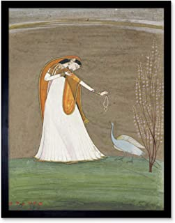 Best indian miniature art paintings Reviews