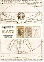 Leonardo da Vinci Mini Notebook Collection (Mini Notebook Collections)