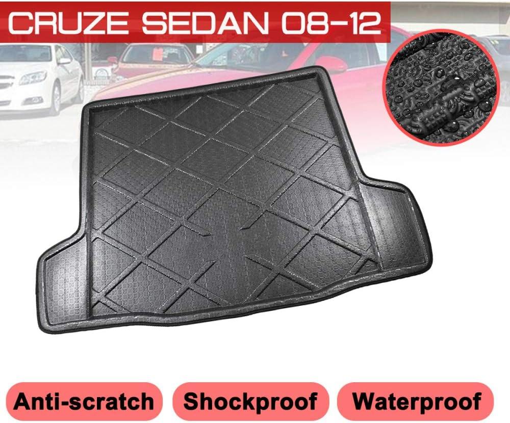 ZYHZJC Car Trunk Mat New products world's highest quality popular for Chevrolet Cruze Max 63% OFF 2009 2008 20 2010 Sedan