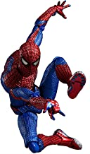 the amazing spider man figma
