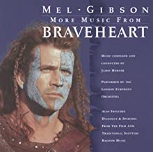 Horner: The Prisoner wishes to say a Word [Braveheart - Original Sound Track]