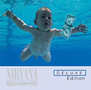 Nevermind (Deluxe