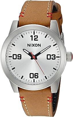 Nixon - The G.I. Leather