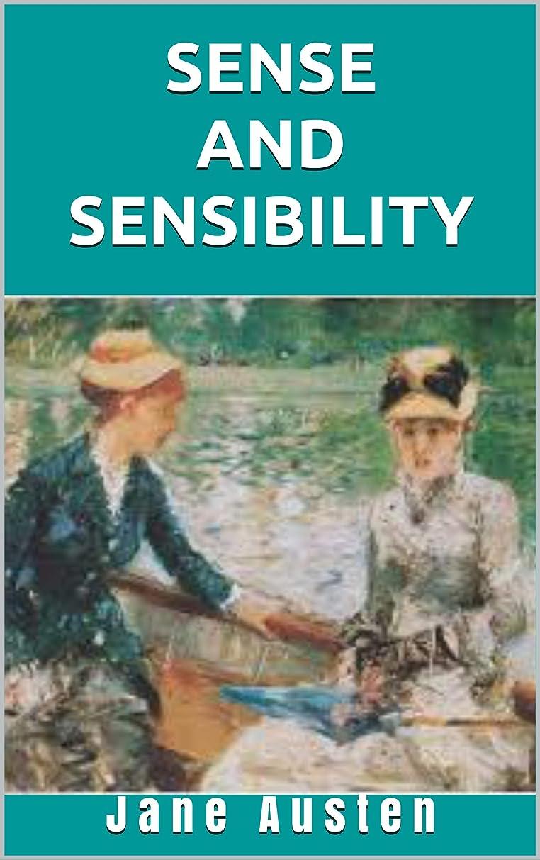 拡大する角度採用SENSE AND SENSIBILITY (English Edition)