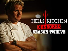 Hell's Kitchen (U.S.) - Censored