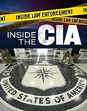 Inside the CIA (Inside Law Enforcement)