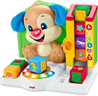 Fisher-Price Laugh & Learn First Words Smart Puppy