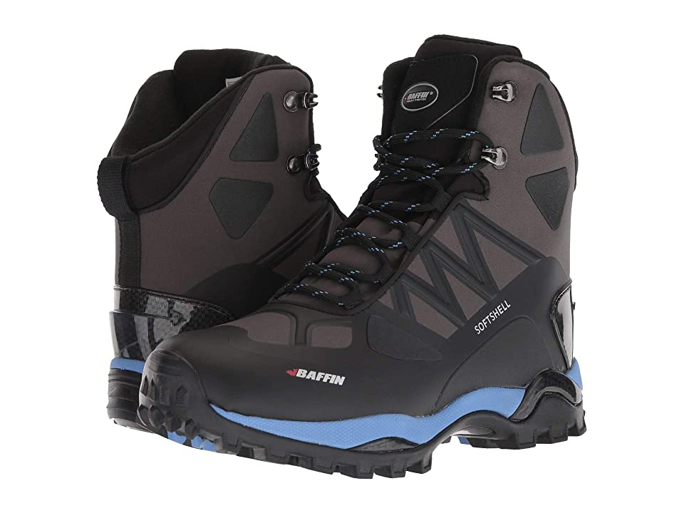 Baffin Charge (Black/Blue) Women