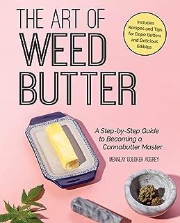 Best stoner cookbook butter Reviews