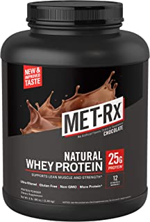 meal replacement shakes for weight loss by MET-Rx