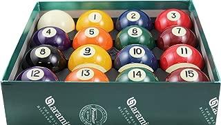 Aramith Billiard Balls - Premier Belgian