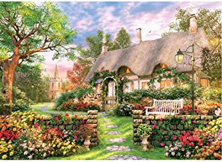 Jigsaw Puzzles for Adults 300 Pieces Landscape Jigsaw Puzzles for Kids Education Toys Gift