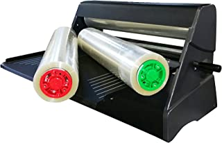 """Cold Laminate Refill for the 3M or Scotch LS 1050 Heat Free Laminators, Double Sided 25"""" x 300'"""