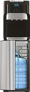 Brio Bottom Loading Water Cooler Water Dispenser – Essential Series – 3..