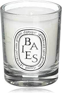 Diptyque Scented Candle – Baies (Berries) – 70g/2.4oz