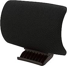 コクヨ オフィスチェア エントリー CRB-9000BK 専用オプション ヘッドレスト ブラック【お客様組立】