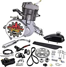 belt driven bicycle engine kit