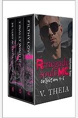 Renegade Souls MC Boxset Collection: 4-6 (Renegade Souls MC Romance Saga) Kindle Edition