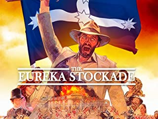 Eureka Stockade (1984 TV Mini-series)