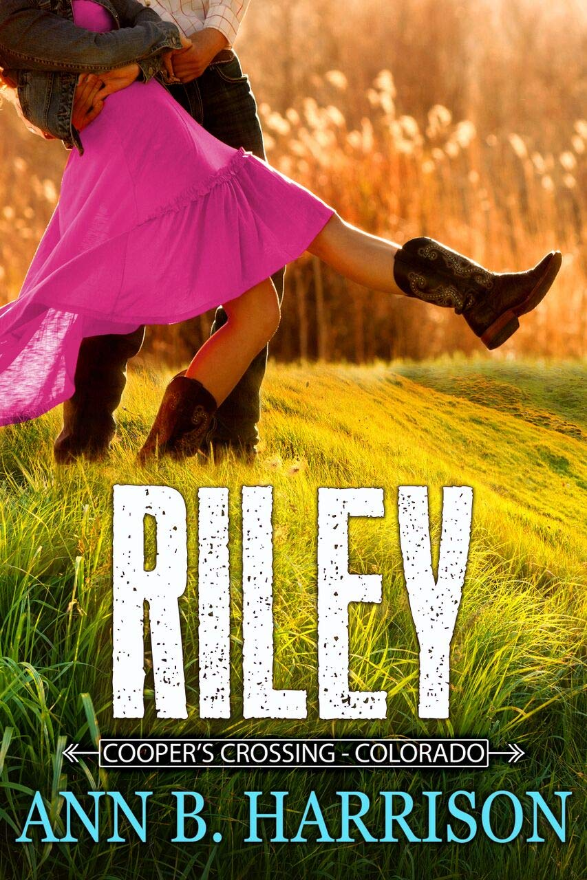 Buy B Riley Now!