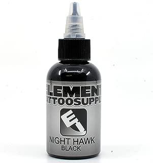 tattoo supply element