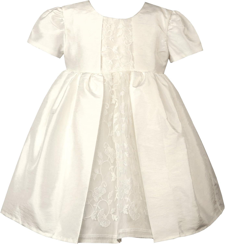 Heritage Juliette - Antique White Dress