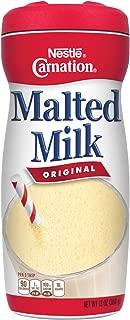 Nestle Carnation Original Malted Milk (13 oz.)