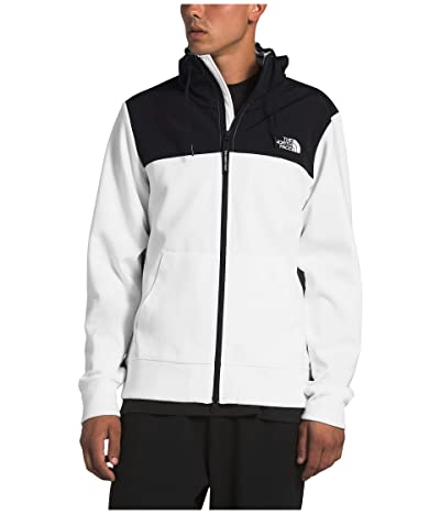 The North Face Graphic Collection Overlay Jacket (TNF White) Men