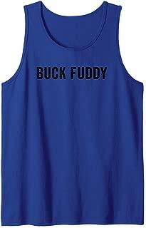 Buck Fuddy Fuck Buddy Tank Top