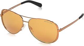 42d65d98f5 Michael Kors Delray Sunglasses MK6011 30188H Pink Snake Burgundy Gradient  56 16 135
