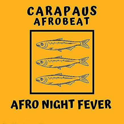 Amazon com: Carapaus Afrobeat - Albums: Digital Music