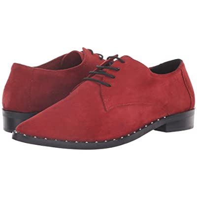 Musse&Cloud Pixie (Cherry Leather) Women