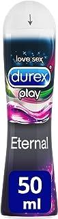Durex Play Lubricante de Larga Duración Eternal - 50 ml