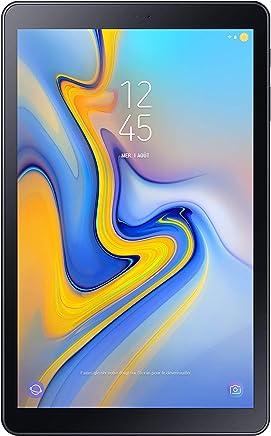 $357 Get Samsung Galaxy Tab A 10.5 LTE WiFi SM-T595 32GB Factory Unlocked GSM Tablet - International Version, No Warranty (Black)