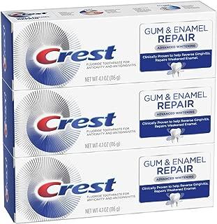 Best does crest gum and enamel repair work Reviews