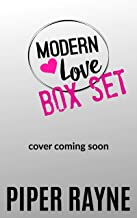 Modern Love Box Set