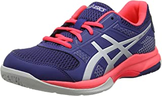 ASICS Gel-Rocket 8, Scarpe Indoor Multisport Donna
