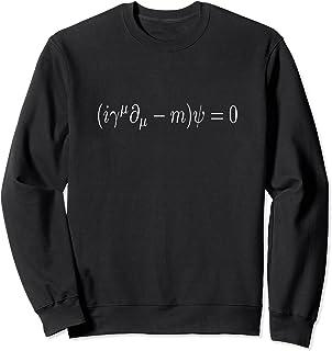 オタクのためのディラック方程式量子力学素粒子物理学 Dirac Equation Quantum Mechanics トレーナー