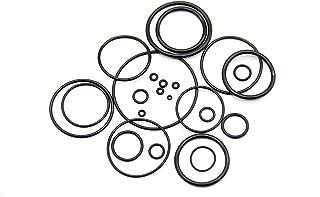 O-Ring Kit for HITACHI Siding Nailer NV65AH