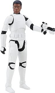 Star Wars Episode VII FINN (FN-2187)