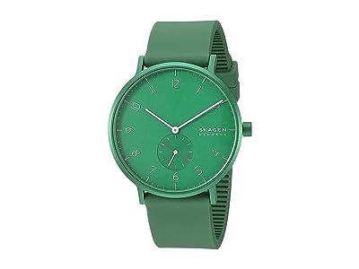 Skagen Aaren Kulor SKW6545 (Green) Watches