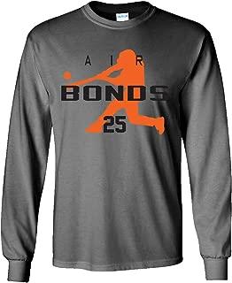barry bonds shirt