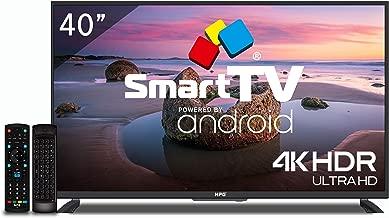 Amazon.es: smart tv 4k