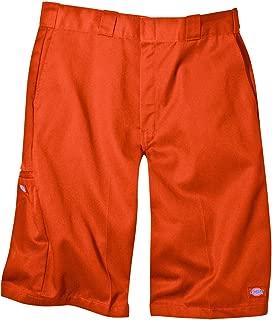 Best orange dickies shorts Reviews